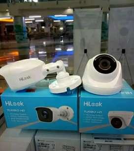 Kamera CCTV paket lengkap gratis pemasangan
