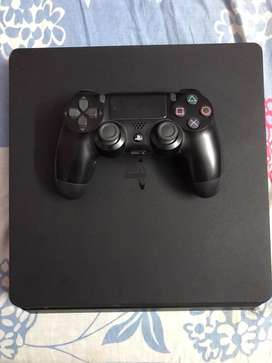 PS4 Slim 1TB - *Not Switching On*