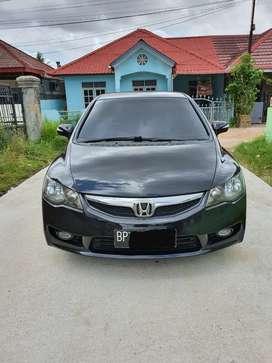 Dijual Mobil Honda Civic 2010