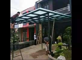 Sc#206 Canopy jaman now trendy