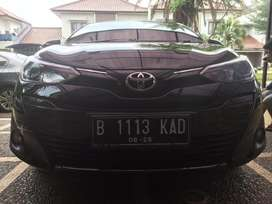 All new vios g automatic like new (murmer)