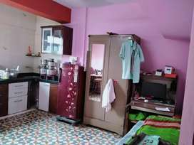 Independent house in kalyan west just 6500 rent