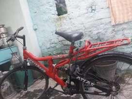 Atlas shokup good condition cycle