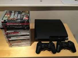 Sony PlayStation 3 ps3 used at best price