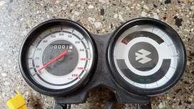 Bajaj platina speedometer| speed meter