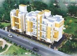Spacious 2 BHK for resale in Sai Shriya Soul, Wadgaonsheri
