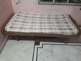 Sengle bed seti