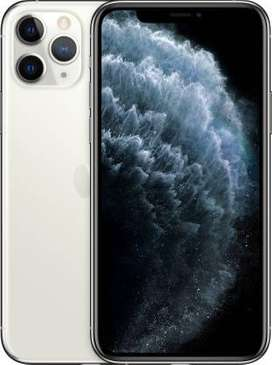 I Phone 11 Pro pack box Mobile AT&T Mobile Unlock