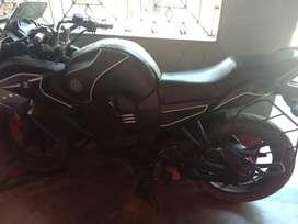 Selling my bike