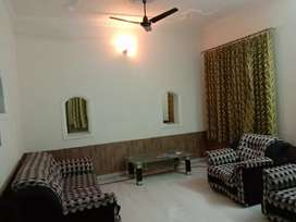 3 Bedrooms with 2 storerooms, spacious drawing room.