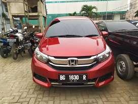 Dp. 15 jt - Honda Mobilio 1.5 S M/T  2018