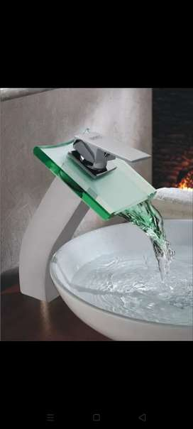 Gravity, Jaquar, Eauset, Cera... All types of faucets and sanitaryware