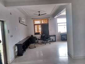 Furnished office space for rent at Shipra path