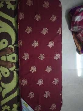 Regal mattress, Fibre foam bed, Price Negotiable