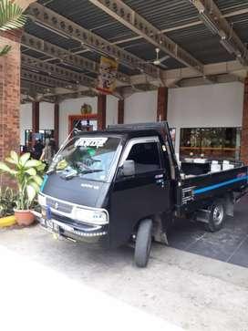 Melayani jasa rental pick up taxi online