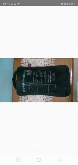 Sliipping Bag Double Cabin Avtech