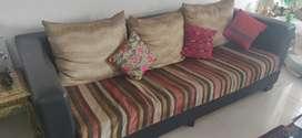 Sofa (3+2+1 seater)