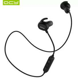 Headset bluethooth QCY QY19