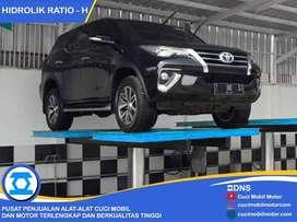 """""""DNS Ratio – H"""" Hidrolik Mobil + Oli-untuk hidrolik cuci mobil motor"""