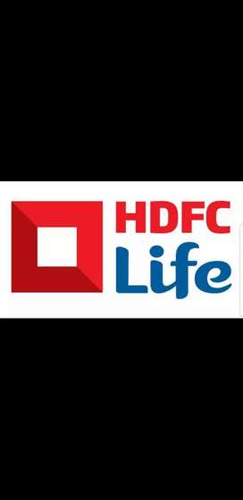 Job For Free time at home...join HDFC Life...Financial consultant post