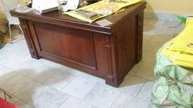 3Office tabel nd 5 chairs can b use as study tabel or shop counter