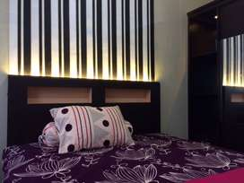 PUNCAK PERMAI  STUDIO FULLY  FURNISHED