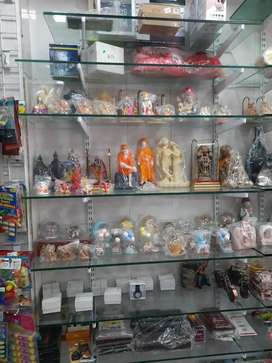 Gifting items, murti, soft toys, toys