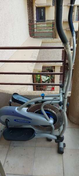 Orbitrek Exercise Cycle