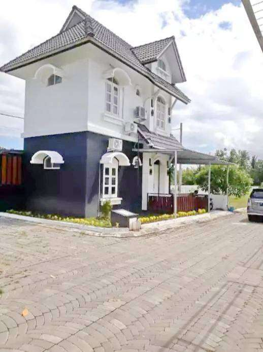 Dijual Rumah Perumahan Elit di Jl Wates Km 5 Dekat RS PKU Gamping