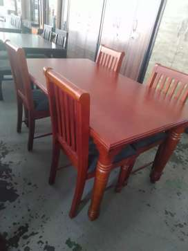 Amazing wooden furnitures with replacement warranty pongal offer