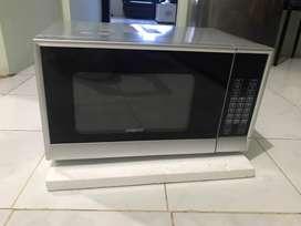 Dijual oven listrik pemanasan makanan