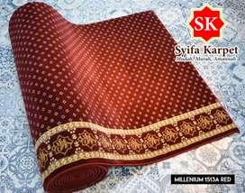 Pusat Toko karpet masjid premium bisa bayar di tempat