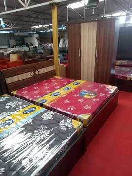Fantastic bedroom set at factory