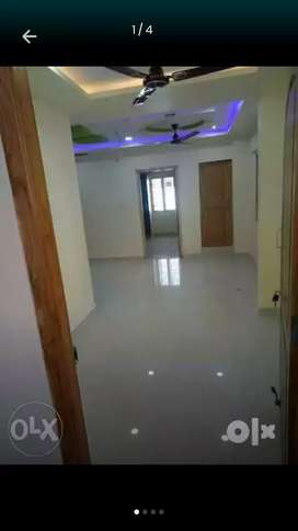 1 BHK NEW FLAT FOR SALE WITH LIFT AND CAR PARKING- READY TO MOVE