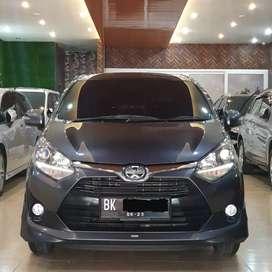 ISTIMEWA Toyota Agya TRD Manual 2018