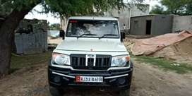 Mahindra Bolero taper 2014 Diesel Good Condition