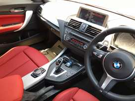 Tdp150jt M235i COUPE M-SPORT 2014/2015 RED