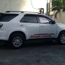 Toyota forruner 2014