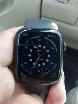 w26plus  smart watch only 10 days used