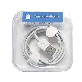 Genuine Apple iPhone X Xs 7/8+ Lightning To USB Cable Charging Cable