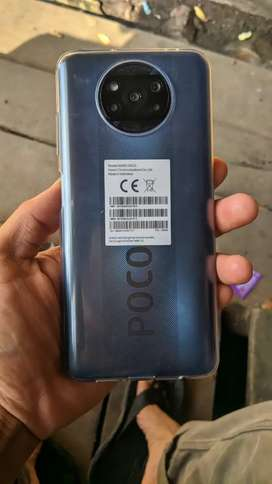Xiaomi poco x3 nfc 8/128 gb