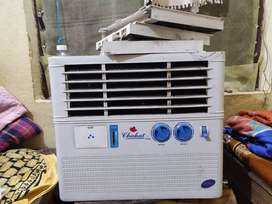 Cooler in new condition with warranty card