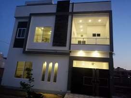 3 Marla modern design house for sale  in jeewan city sahiwal