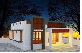 Independent House[DTCP]-Padapai near Vasantha bavan hotel-80% Loan/Off