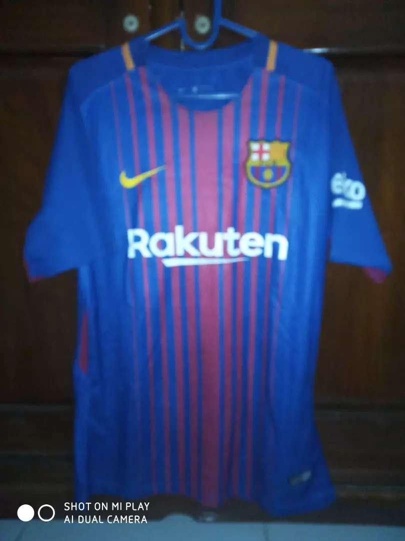 Jersey barcelona