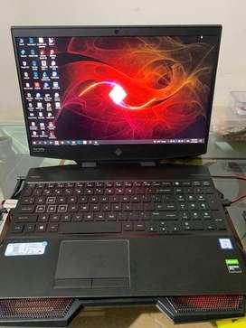 Premium hp OMEN 15 gaming laptop