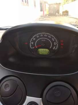 Chevrolet Spark 2013 Petrol 52000 Km Driven well maintained car