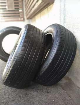 04 tyres for sell