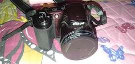 Kamera Nikon Coolpix L830