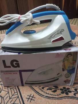 Brand New Electric Iron